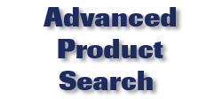 Advanced Product Search