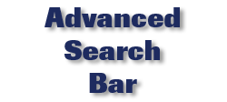 Advanced Search Bar