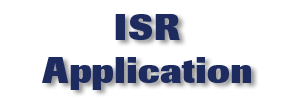 ISR Application