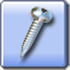 Titanium Sheet Metal Screws