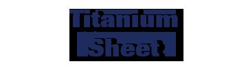 Titanium Sheet, Items 1 to 50 of 121 - Allied Titanium Market